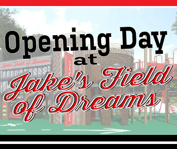 Jakes Opening Day news 2