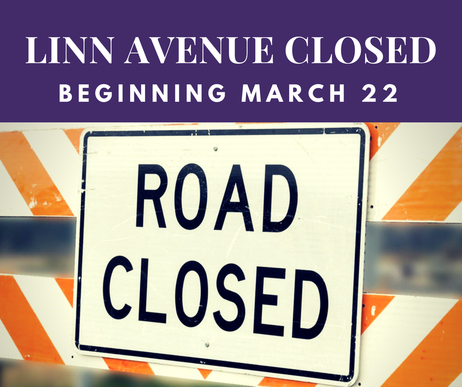 LINN AVENUE CLOSED(1)
