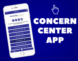 concerncenter app website