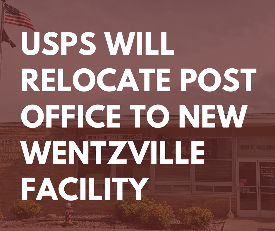 usps to relocate post office to newwentzville facility