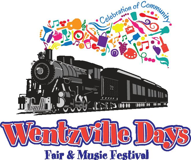 Wentzville Days Logo