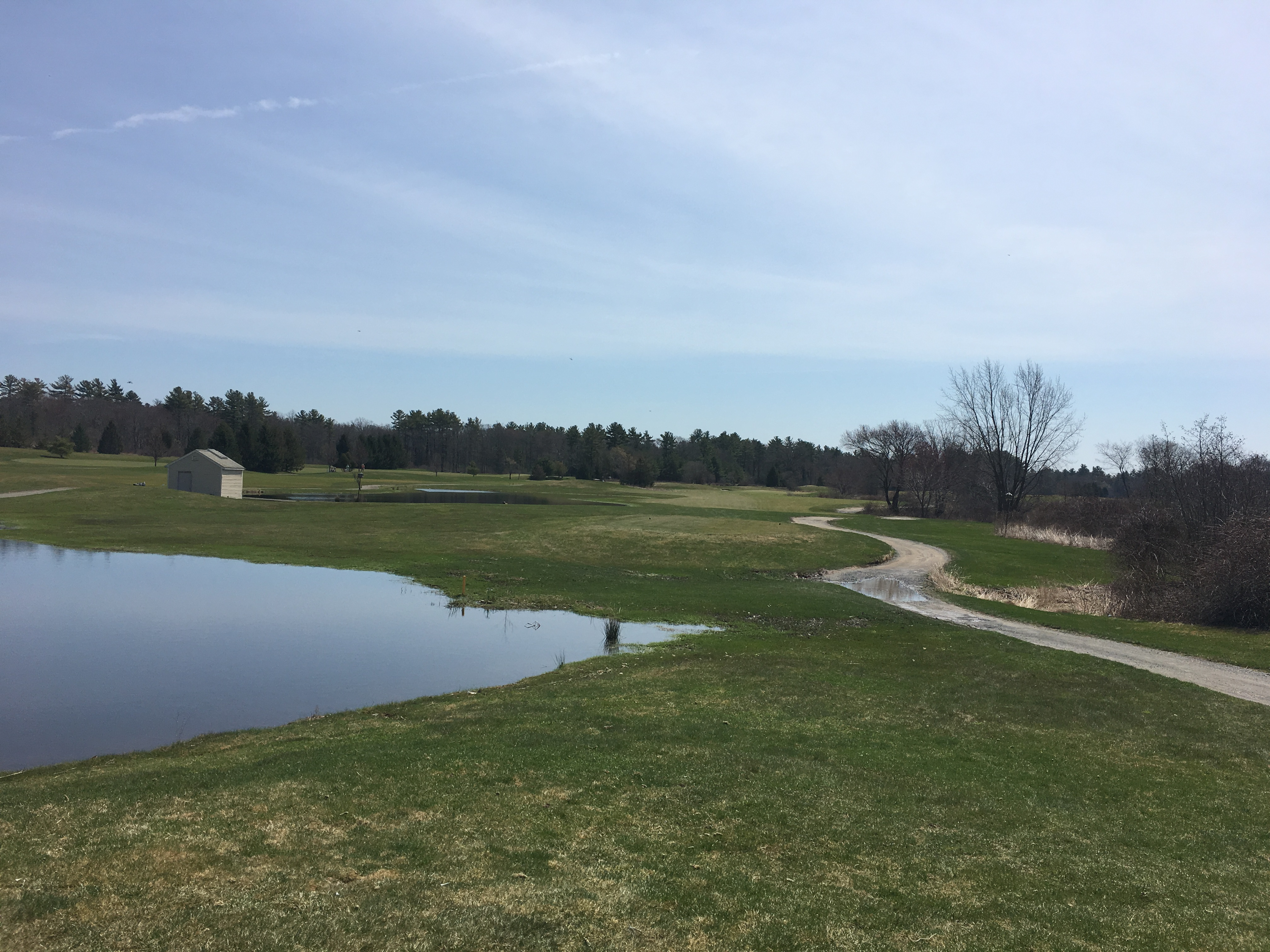 RiverBend Course M Aronstein