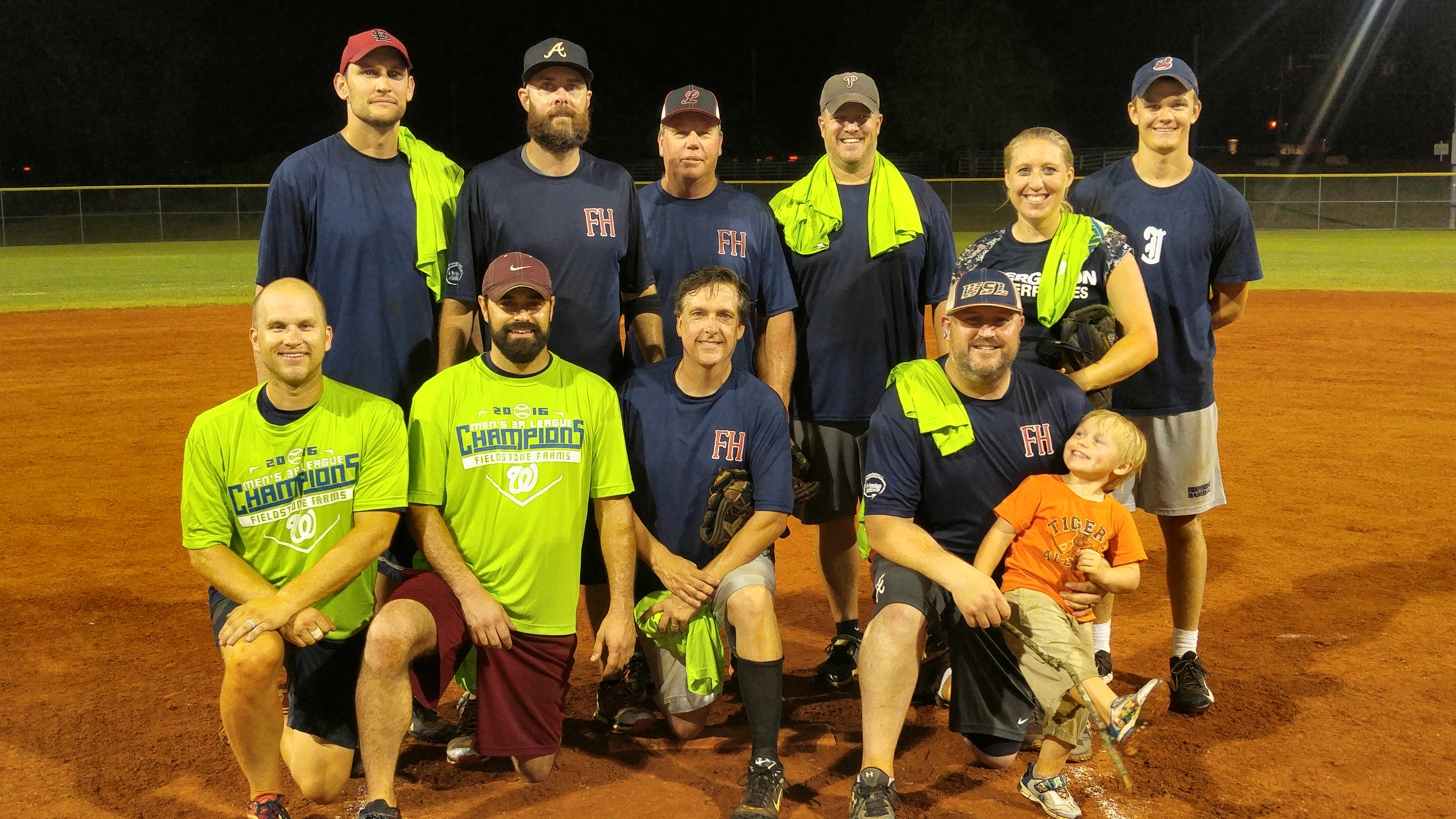 Charlotte Softball League - SportsLink