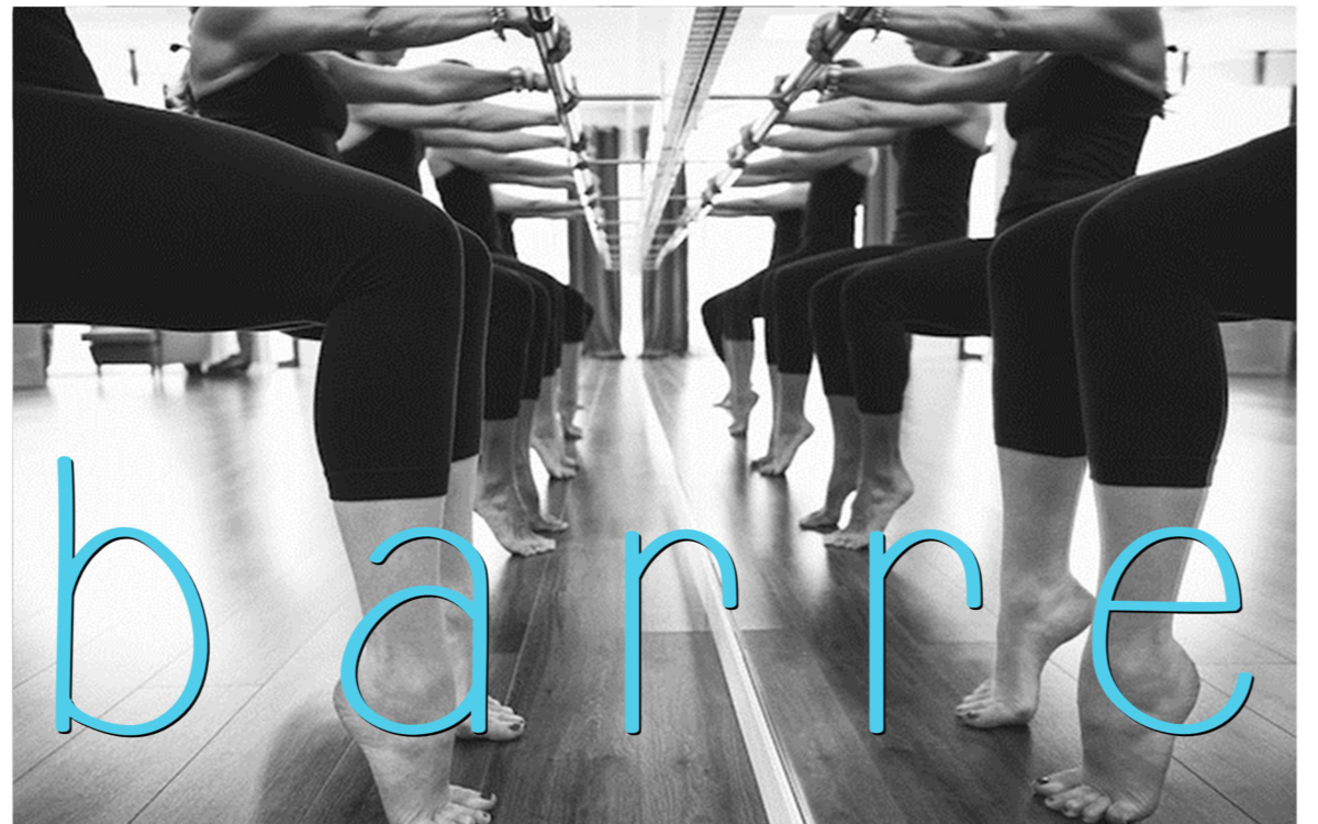 Barre fitness williamson county parks and recreation barre bahr fitness combines ballet pilates and yoga to give you beautiful sculpted lean muscles without the impact and injuries a dancer may endure 1betcityfo Choice Image