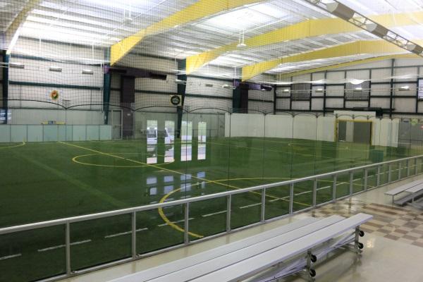 Robert A Ring Indoor Arena