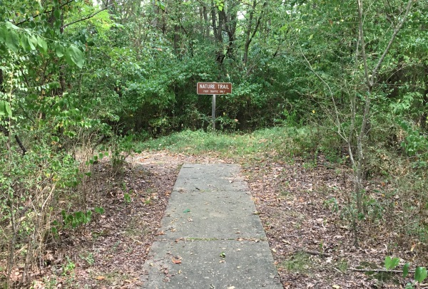 Scales Nature Trail