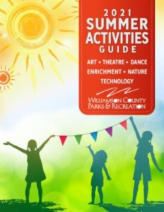 Summer Activities Guide