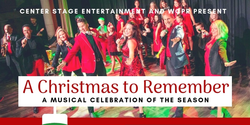 A Christmas to Remember Flyer   Copy