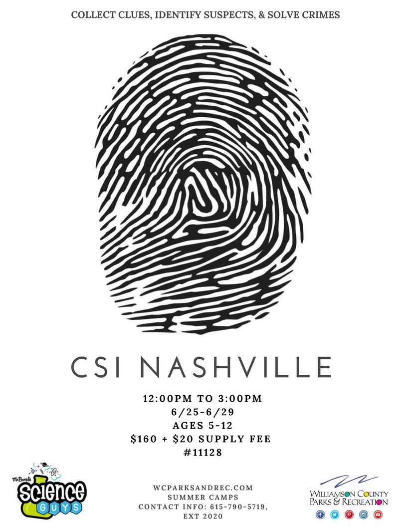 summer CSI Nashville