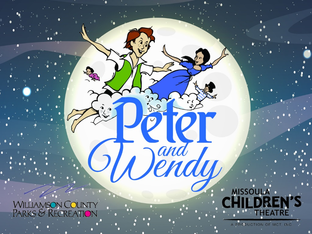 MCT Peter  Wendy